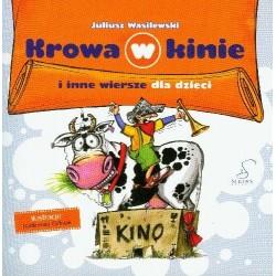 Krowa w kinie i inne