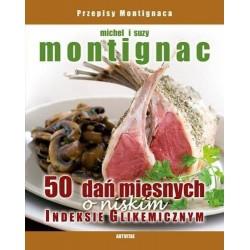 50 dań mięsnych o niskim indeksie glikemicznym