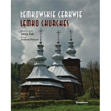 Łemkowskie cerkwie wer. polsko-angielska