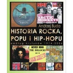 Historia Rocka, Popu i Hip-Hopu według krytyków 1974-2006