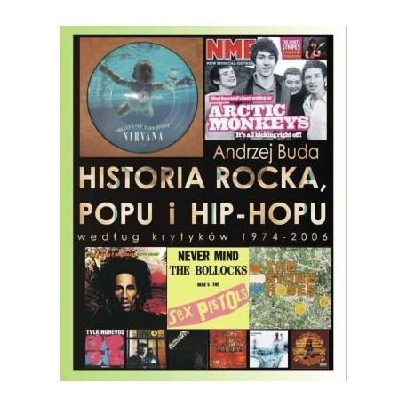 Historia Rocka, Popu i Hip-Hopu według krytyków