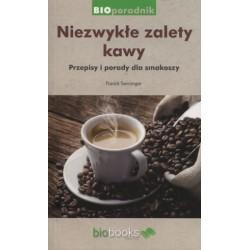 Niezwykłe zalety kawy
