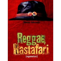 Reggae - Rastafari + CD