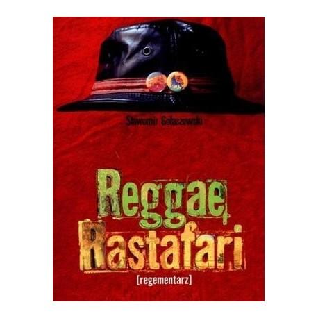 Reggae - Rastafari + CD