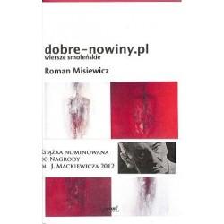 Dobre - nowiny.pl  Wiersze smoleńskie