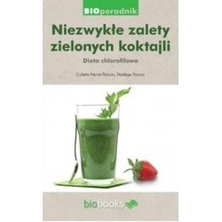 Niezwykłe zalety zielonych koktajli