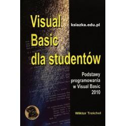 Visual basic dla studentów
