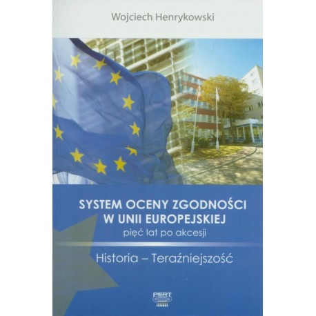 System oceny zgodności w Unii Europejskiej