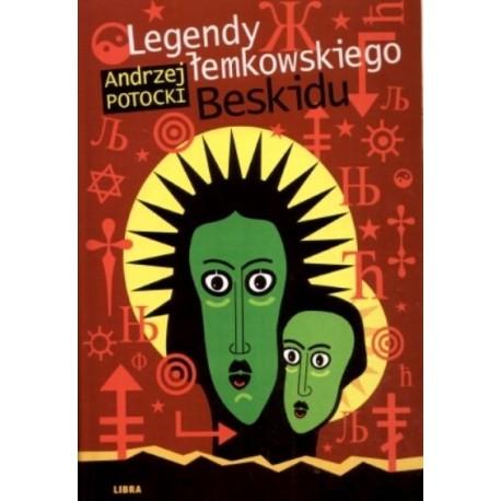 Legendy łemkowskiego Beskidu