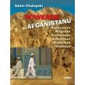 Rowerem do Afganistanu