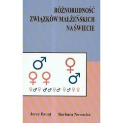 Różnorodność związków małżeńskich