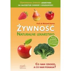 Żywność naturalne lekarstwo
