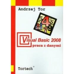 Visual Basic 2008. Praca z danymi