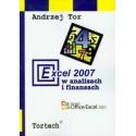 Exel 2007 w analizach i finasach