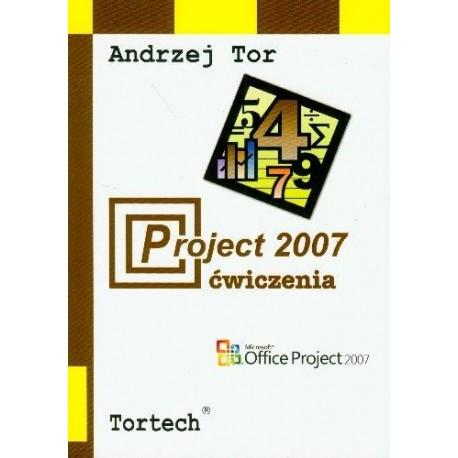 Projekt 2007 ćwiczenia