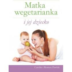 Matka wegetarianka i jej dziecko