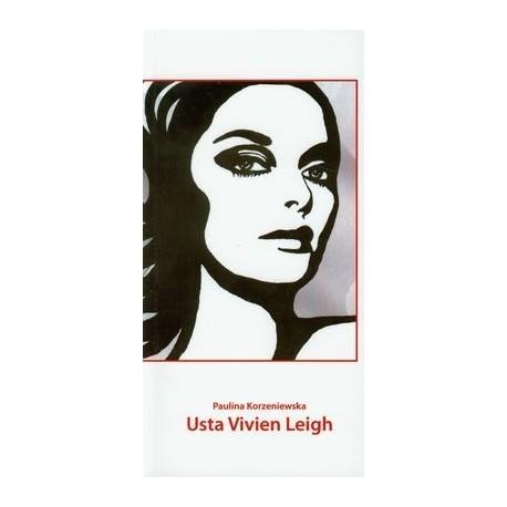 Usta Vivien Leigh