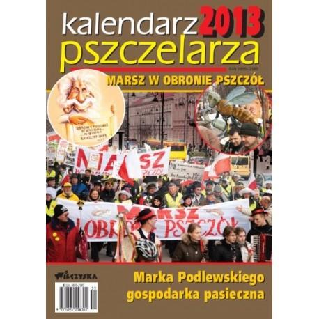 Kalendarz pszczelarza 2013