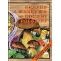 Grzyby i warzywa w kuchni polskiej