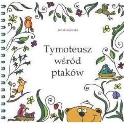 Tymoteusz wsród ptaków AUDIOBOOK