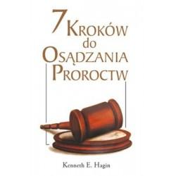 7 kroków do osądzania proroctw