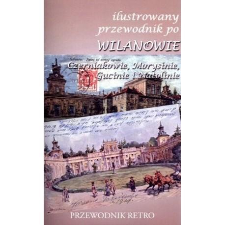 Ilustrowany przewodnik po Wilanowie