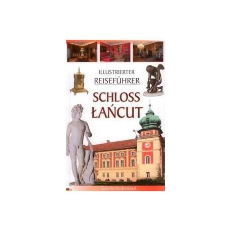 Zamek Łańcut. Schloss Łańcut (wersja niemiecka)