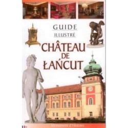 Zamek Łańcut. Chateau de Łańcut (wersja francuska)