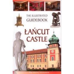 Zamek Łańcut. Łańcut Castle (wersja angielska)