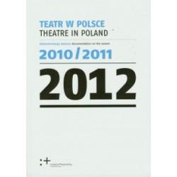 Teatr w Polsce 2012