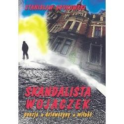 Skandalista Wojaczek