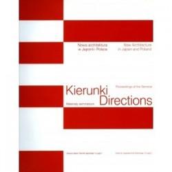 Kierunki. Nowa architektura w Japonii i w Polsce