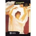 Antygona AUDIOBOOK