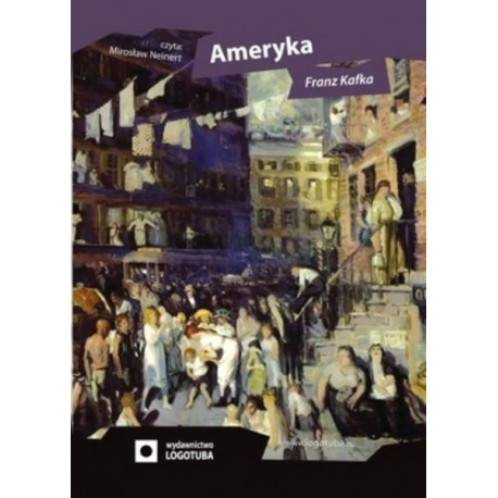 Ameryka AUDIOBOOK