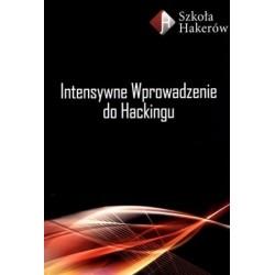 Intensywne wprowadzenie do hackingu + 5 DVD