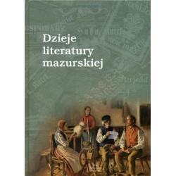 Dzieje literatury mazurskiej