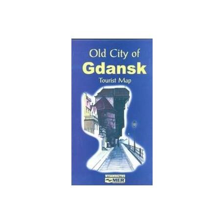 Gdańsk Stare Miasto (wersja angielska)