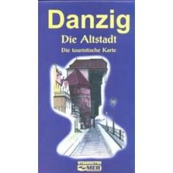 Gdańsk Stare Miasto (wersja niemiecka)
