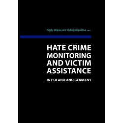 Hate Crime monitoring and victim