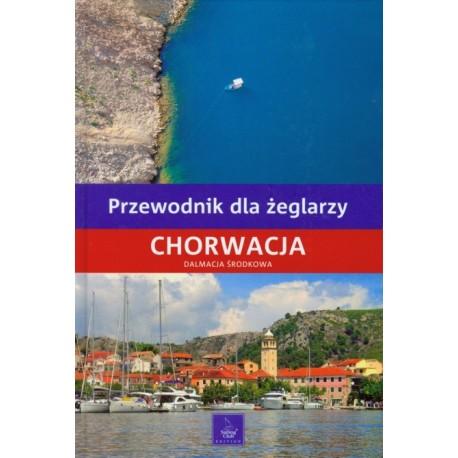 Chorwacja, Dalmacja Środkowa. Przewodnik dla żeglarzy