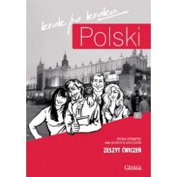 Polski krok po kroku Zeszyt ćwiczeń 1