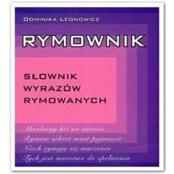 Rymownik. Słownik wyrazów rymowanych