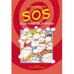 SOS dla nastolatków