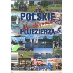 Polskie pojezierza dla aktywnych