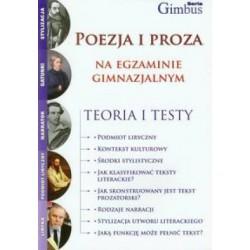 Gimbus - Poezja i proza na egzaminie gimnazjalnym