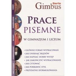 Gimbus- Prace pisemne w gimnazjum i liceum