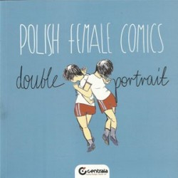 Polish Female Comics