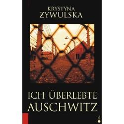 Przeżyłam Oświęcim (wersja niemiecka)