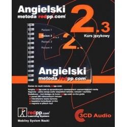 Angielski. Poziom 2.3 Metoda red.pp