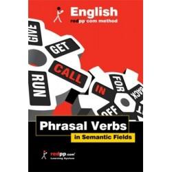 Angielski - Phrasal Verbs in Semantic Fields